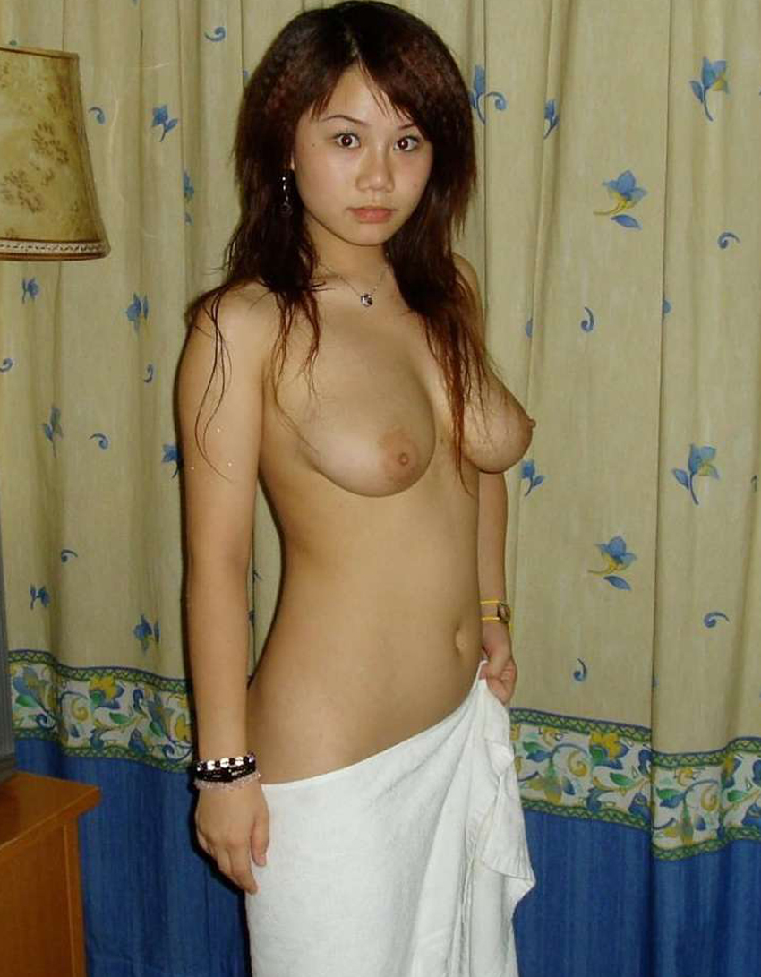 Asian girlfriend tgp